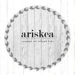 Ariskea logo 2016