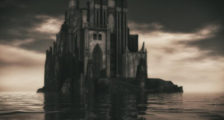 The Bloodcroft Escape