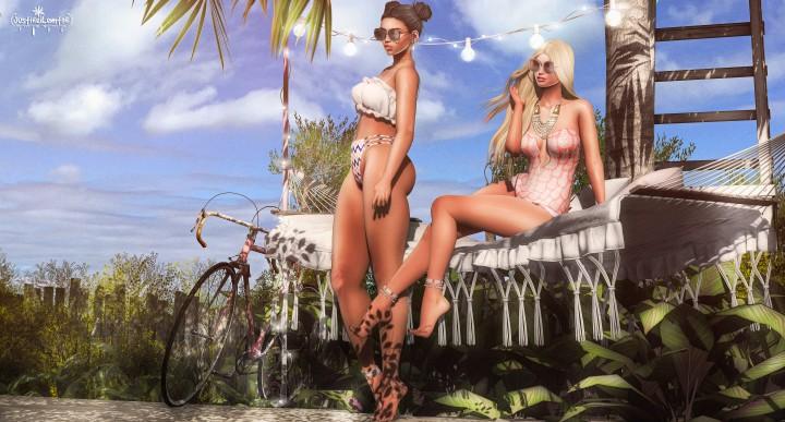 Summer Vibing